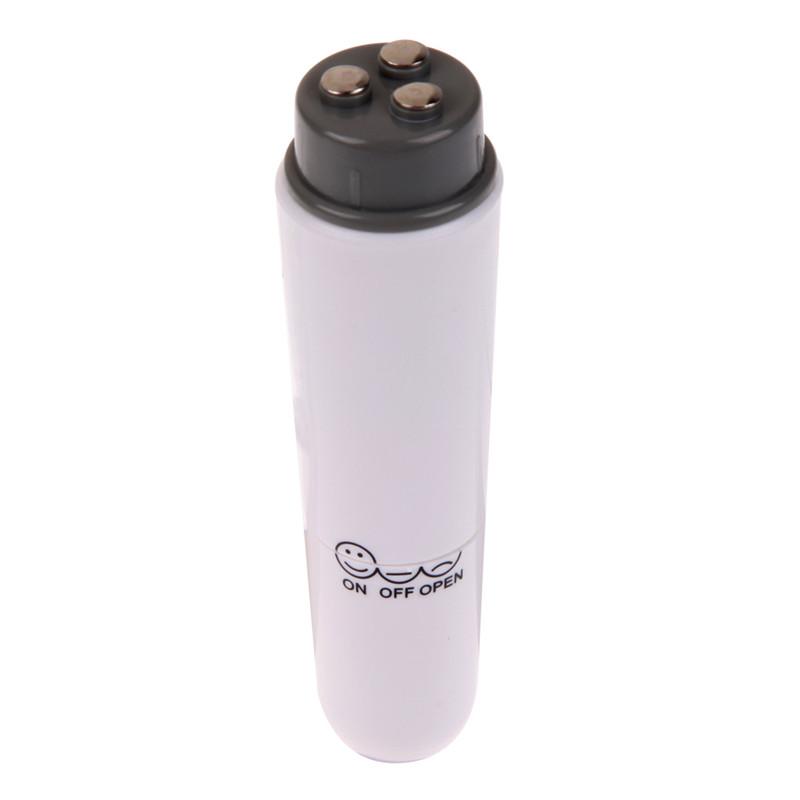 New Mini Portable Pen Shape Full Neck Body Massager Scalp Massaging Relax Massor Relaxation free shipping(China (Mainland))