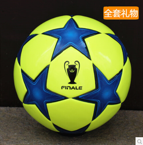 HOT sale !Brand new HAO DI Soccer balls size 5 football world High quality TPU ball for Match And Train cup ball Free Shipping(China (Mainland))