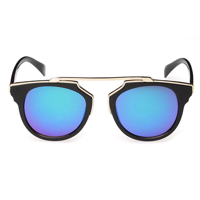 Роскошь марка солнечные очки женщины винтажный ретро дизайнер солнцезащитных очков мужчины ретро солнцезащитные очки