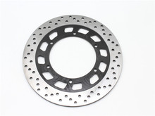 Motorcycle Front Left Rotor Brake Disc Y M H XT600 / E 1995-2003 XTZ660 1991-1999 XV750 Virago 1994-2000 95 96 97 98 - Qinuo Co., Ltd Store store