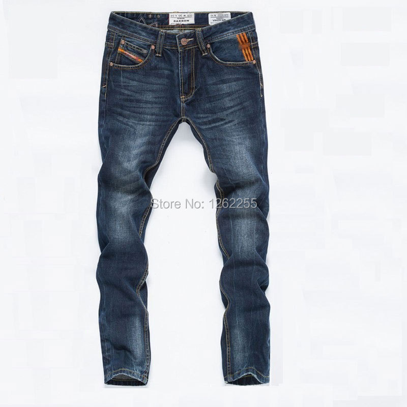 high fashion men 2014 famous brand jeans mens denim jeans
