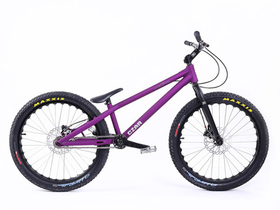 "ECHOBIKE 2015 ECHO CZAR 24"" Street Trials Bike KOXX BMX(China (Mainland))"