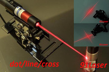 130mW 650-660nm focusable red laser module LINE laser beam for option, 16x120mm DC3.3-5V(China (Mainland))