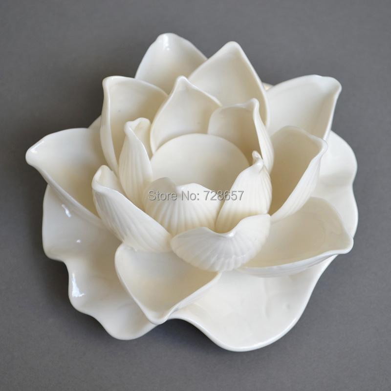 Image gallery lotus sculpture