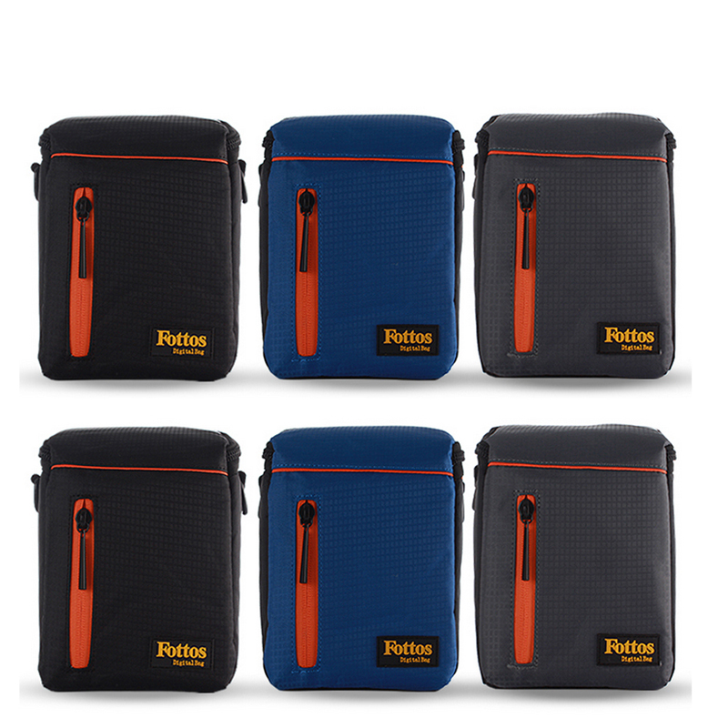 2016 China supplier wholesale digital camera bag for SONY A6000 A5100 A5000 Canon M2 M3(China (Mainland))