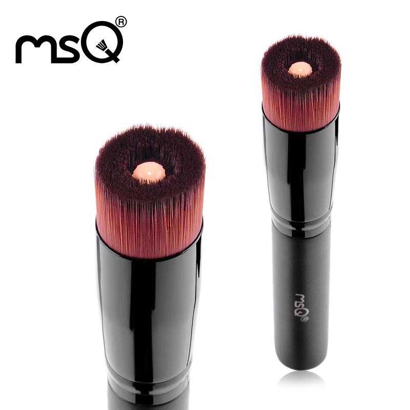 MSQ Multifunction Liquid Foundation Brush Pro Powder Makeup Brushes Set Kabuki Brush Premium Face Make up Tool Beauty Cosmetics<br><br>Aliexpress
