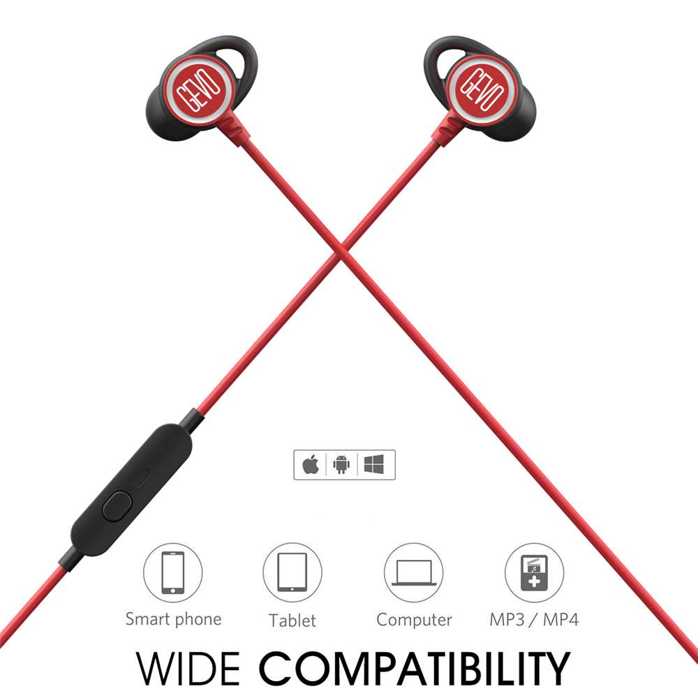 Earphones with microphone magnetic - earphones with mic wired