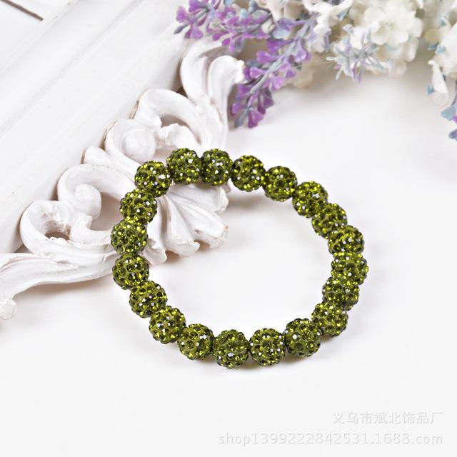 Шамбалы ювелирные изделия браслеты для женщин нью-шамбалы браслеты микро-проложить ...