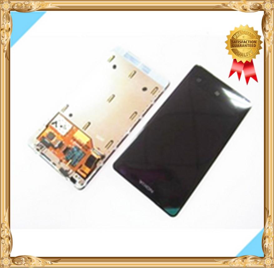 Новый~для Nokia Lumia 800 n800 не Сенсорный экран Дисплей LCD с рамкой сборка  инструменты