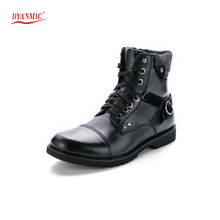 Winter Martin Walking Zipper Sport Boots With Short Fur Lining New Men Warm Ankle Shoe With Rubber Bottom(China (Mainland))