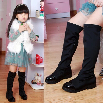 Popular Girl Over The Knee Boots-Buy Cheap Girl Over The Knee ...