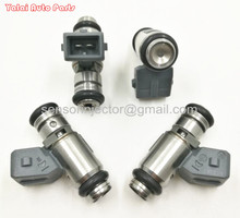 Buy 4 pcs/set IWP119 New Fuel Injector Fiesta KA IWP-119 2N1U-9F593-KA IWP 119 2N1U9F593KA for $60.00 in AliExpress store