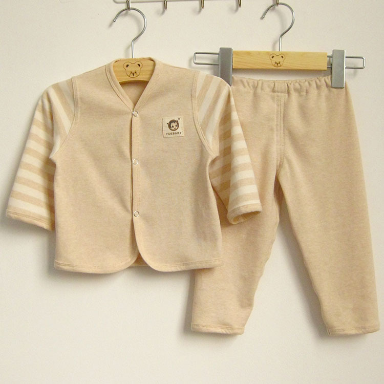 Organic Cotton Baby Clothing Sets New Boy