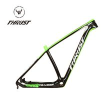 """Buy Accept Custom-Painting Full Carbon Frame MTB Frame 29er 15.5""""/17.5""""/19"""" Mountain Bike Bicycle Carbon Frame for $290.30 in AliExpress store"""