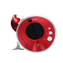 UFO Shape Solar Power Humidifier Aroma Diffuser Nebulizer Mini Mute Sterilization Oxygen Bar, Aromatherapy For Car Home(China (Mainland))
