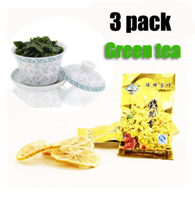 Food,tie guan yin,2 pack ,7 grams,Tea,Green Tea,Refreshing fragrance,Chinese green tea,Healthy,Gift<br><br>Aliexpress