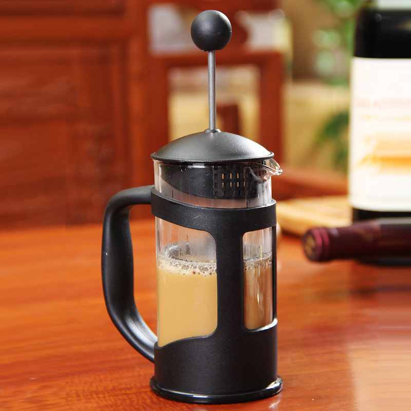 11OZ/350ML Bodum French press coffee and tea maker French filter coffee press plunger with ...