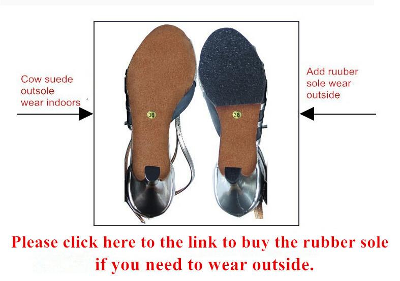 Пип toe взрослых женщин Красная атласная Латинской танцевальной обуви дамы сальса танец обувь лодыжки t ремешок из натуральной кожи высокие каблуки 6 см 7 см 8 см