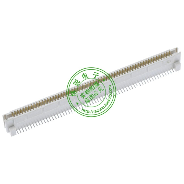 MOLEX board to board connector spacing 1.0 120P female end height 7.7 0526021279<br><br>Aliexpress