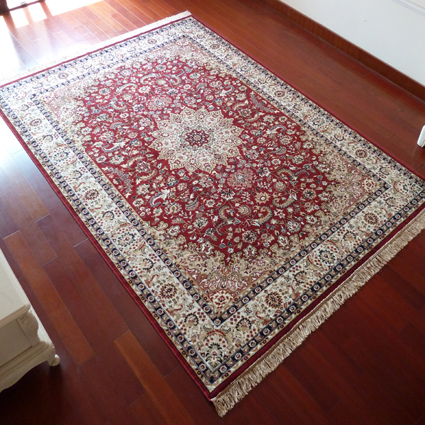 Muslim prayer rugs antique american country rustic carpet - Tappeti persiani ikea ...
