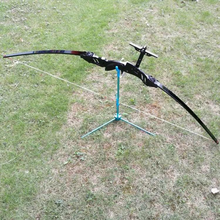 """HTB1xxPDNFXXXXc.XXXXq6xXFXXXU - 53"""" 30lbs 40lbs Takedown Straight Bow Longbow Recurve Bow Outdoor Hunting Bow Gym Archery Target Shooting Practice Game Bow"""