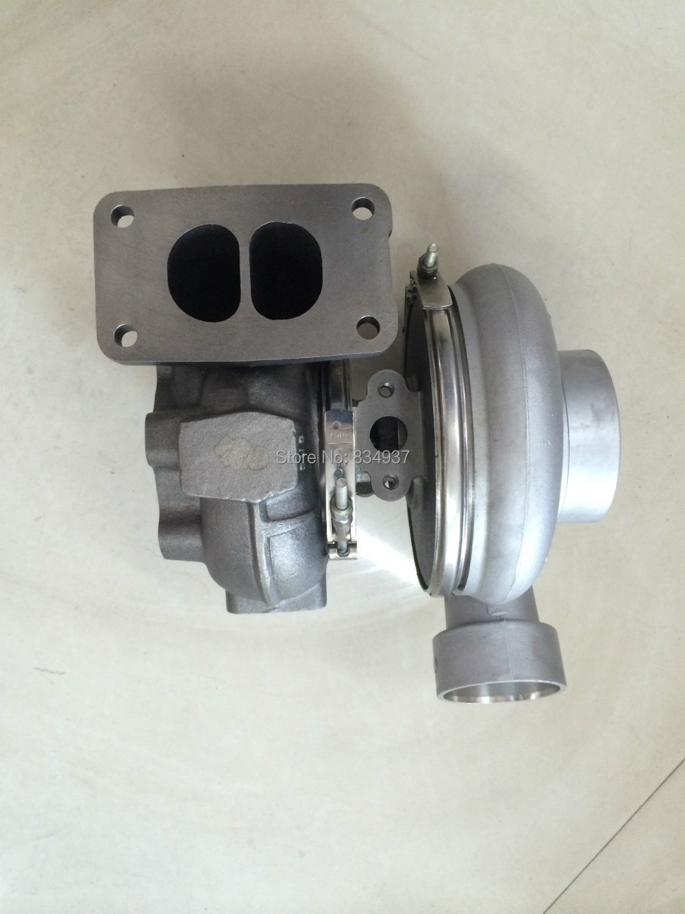 Turbo ACTROS TURBOCHARGERS mercedes actros turbo charger for truck S400 0070964699(China (Mainland))