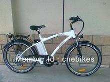 City Electric Bike (JSE72C)(China (Mainland))