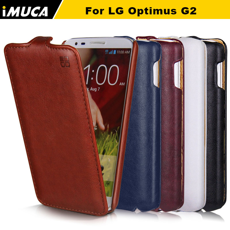 For Lg g2 Case Luxury Flip Cover For LG G2 D800 D802/G2 Mini D618 D620 Flip Cases Cover iMuca brand mobile phone accessories(China (Mainland))