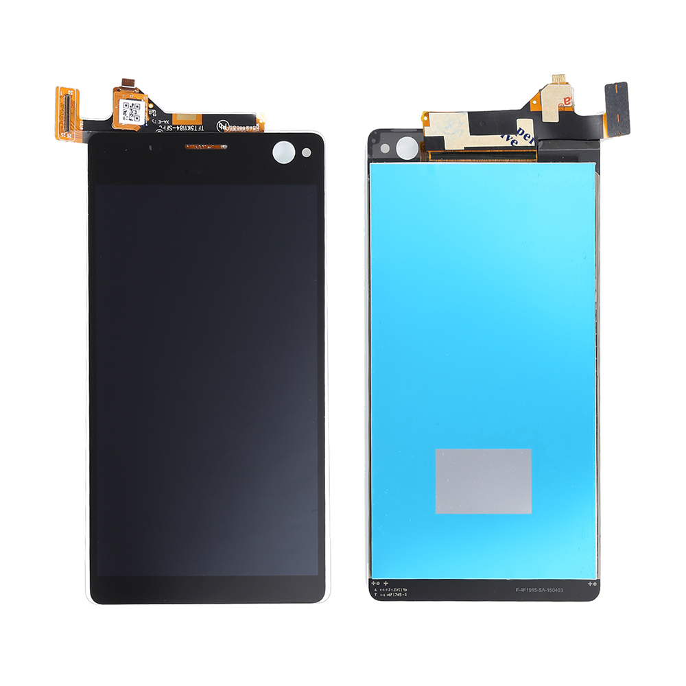 For Sony Xperia C4 E5303 E5306 E5333 E5343 E5353 Assembly Replacement LCD Display Touch Screen Digitizer(China (Mainland))