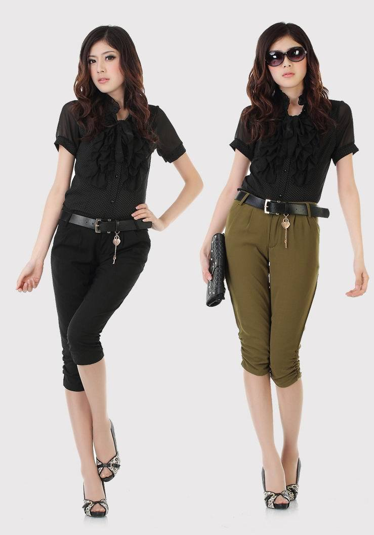 pants shorts Picture - More Detailed Picture about 2014 new casual ...