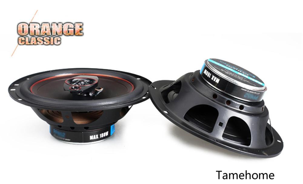 New Car Bass Drop Speakers