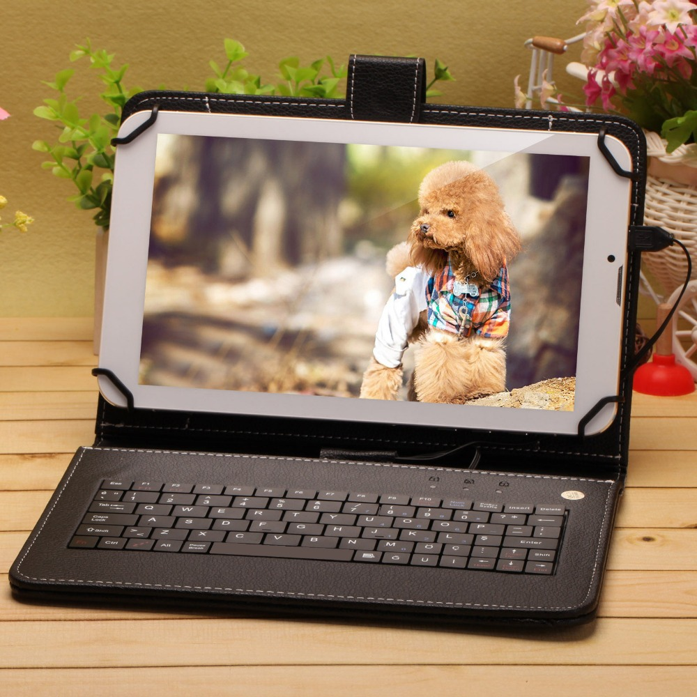 9 inch Build in Dual SIM card Phone Call GPS GSM 2G 8G TabletS PC Dual Core Android 4.2 WIFI Dual Camera gift as Keyboard cover(China (Mainland))