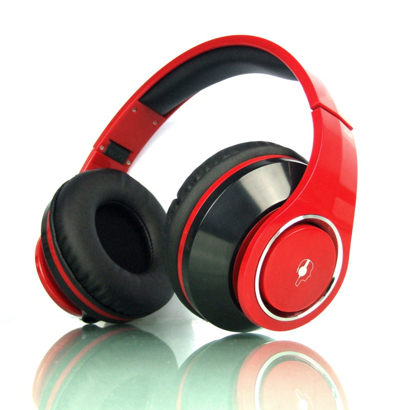 Fuji Labs Wireless HD2000 Professional Stereo Headphones (Black) Sale