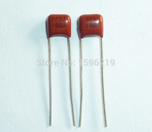 Buy 50pcs CBB capacitor 223 100V 223J 0.022uF 22nF P5 CL21x Metallized Polypropylene Film Capacitor for $3.75 in AliExpress store