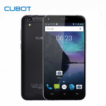 CUBOT MANITO 5.0 Inch HD Screen Smartphone Android 6.0 MTK6737 Quad Core Cell Phone 3GB RAM 16GB ROM Mobile Phone(China (Mainland))