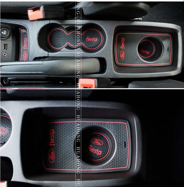 Car Interior Decoration Products