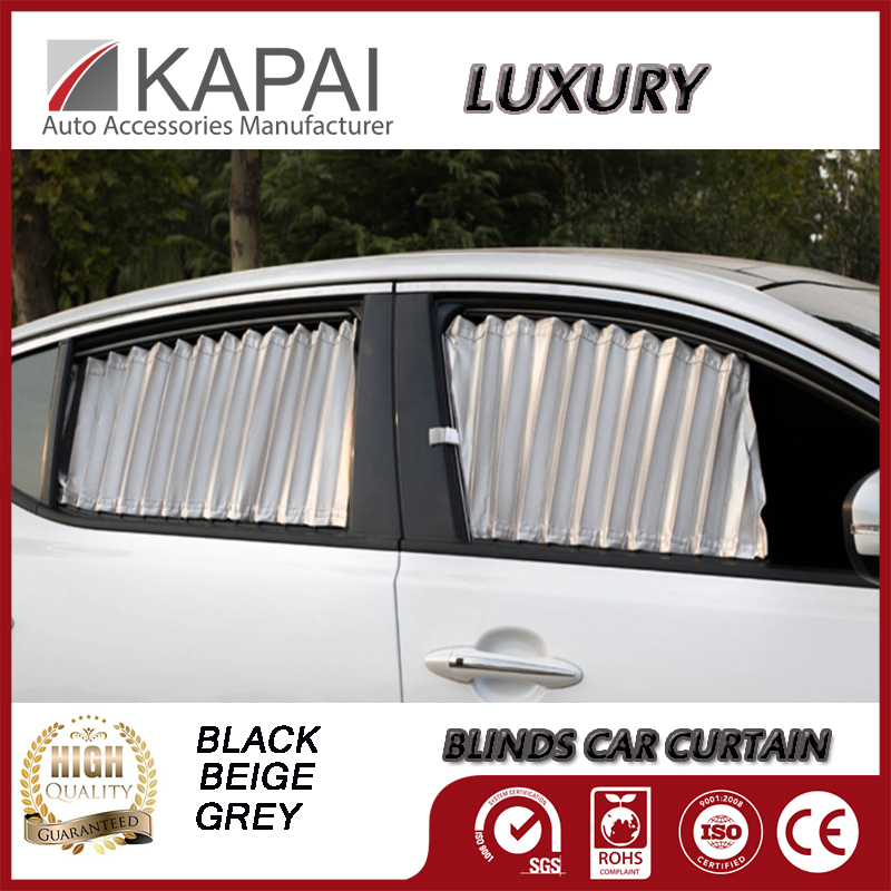 blinds car curtains 2pair set side rear windows car sunshade car anti ultraviole curtain car. Black Bedroom Furniture Sets. Home Design Ideas