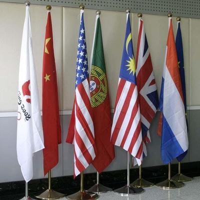 Indoor flagpoles with flag manufacturer,MHP-5(China (Mainland))