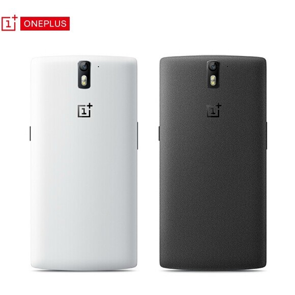 Oneplus one battery cover