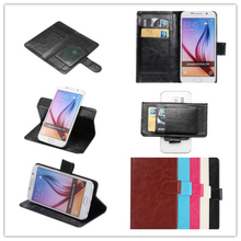 Buy HomTom HT10 HT16 HT17 HT20 HT3 HT5 HT6 HT7 Phone case New fashion 360 Rotation PU Leather Ultra Thin Flip Cover for $3.98 in AliExpress store