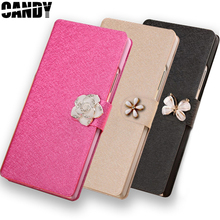 Buy Fundas Para Stand Flip Leather Case Sony Xperia M2 S50H D2302 D2305 D2303 D2306 Wallet Cover Case Card Slot Coque Capa for $2.50 in AliExpress store