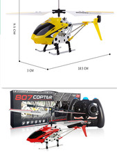 RC Helicopter , Remote Control Toys, Original 3.5CH Hexacopter . Birthday Kid Gift quadcopte a Aircraft Drone