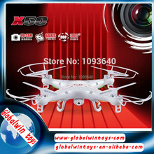 2016 New Syma X5C 2 4Ghz Radio Control Copter With HD Camera LCD Transmitter 4ch mini
