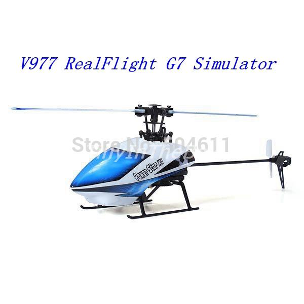 New Version WLtoys V977 Power Star X1 6CH 2.4G Brushless RC Helicopter New Original Package Mini RC Helicopter<br><br>Aliexpress