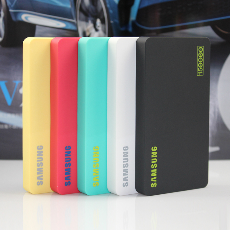 High capacity 150000mah Portable Power Bank Mobile Power External Battery Pack backup Portable USB Charger for all phones(China (Mainland))