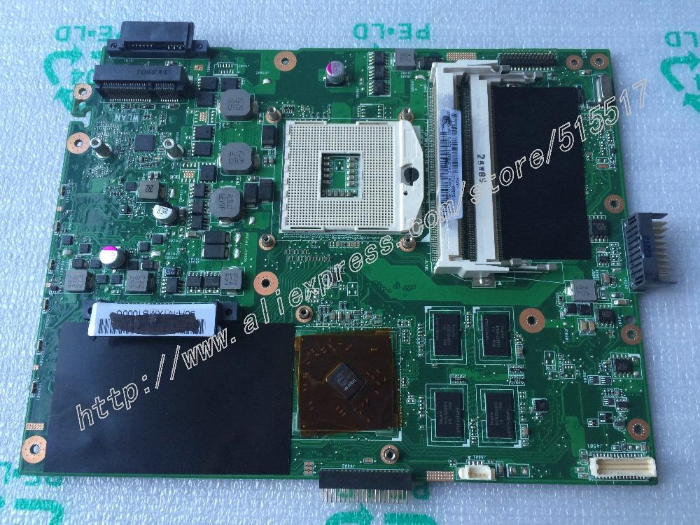 Бесплатный шоппинг для Asus K52JR версия:2.3 ноутбук материнская плата K52JT X52J A52J K52JE Материнская плата