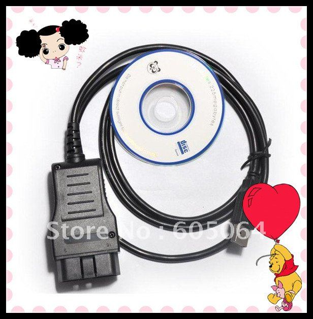 new CMD CAN Flasher V1251 read write flash memory shipping by DHL or EMS for renault<br><br>Aliexpress