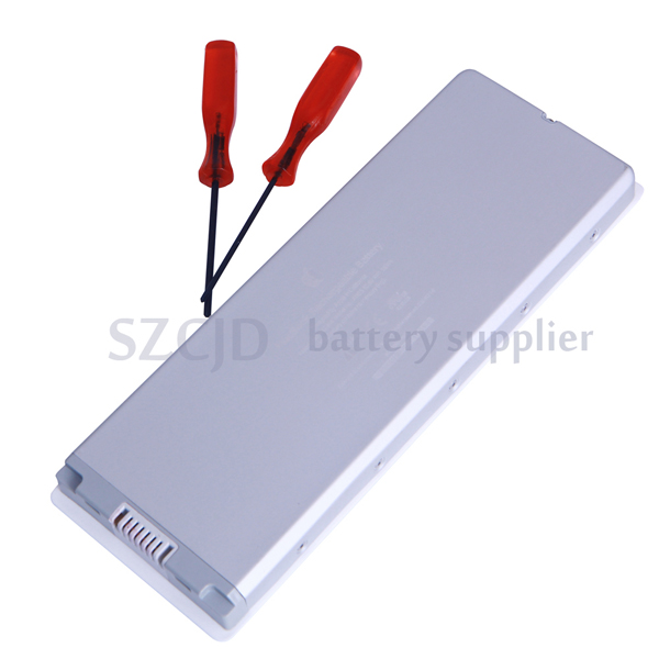 A1185 rechargeable battery for APPLE MACBOOK A1181 2008 year(China (Mainland))