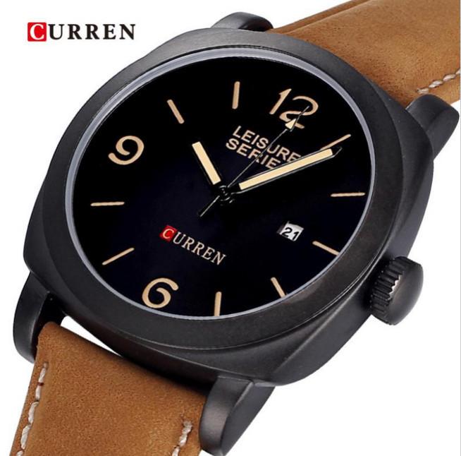 мужские часы curren купить в москве можно использовать