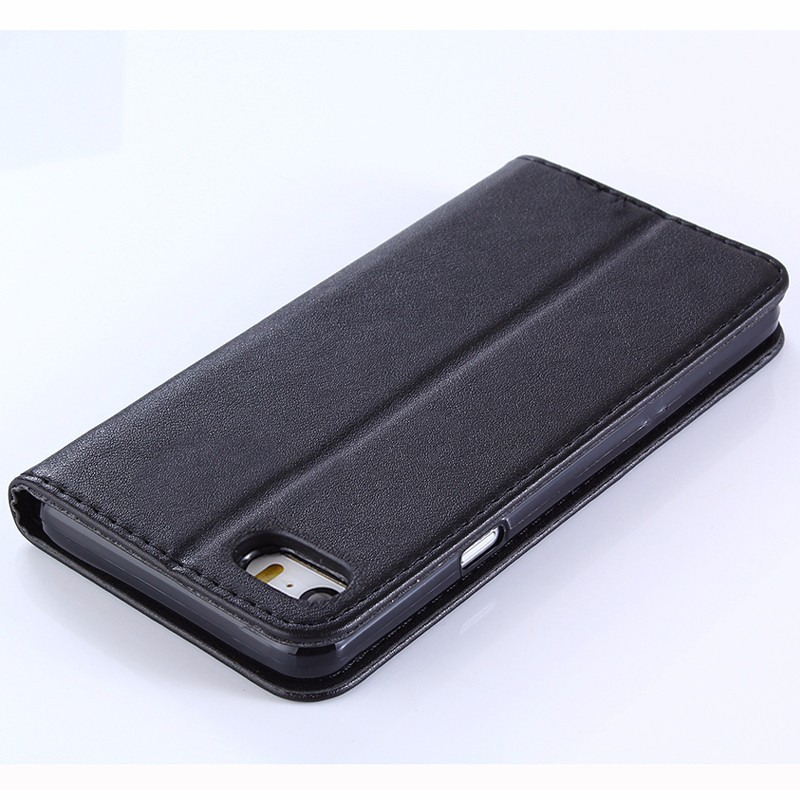 Luxury 5 5s se 6 6s 7 Plus Leather Case For Samsung Galaxy A3 A5 A7 2016 S7 edge Note 7 Leather Case Cover Phone Wallet Case
